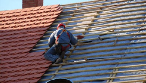 Roof Repair Maintenance Professional Malaysia House Roofing